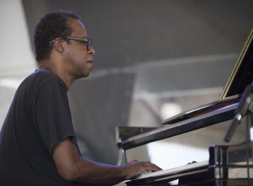 Live Review: 2018 Chicago Jazz Festival