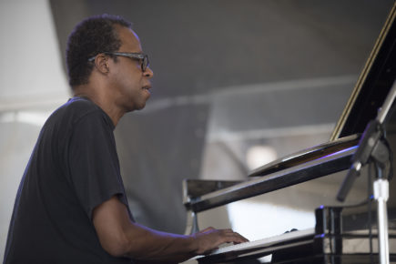 Matthew Shipp (photo: Marek Lazarski)