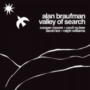 Cover of Alan Braufman album <I>Valley of Search</I>
