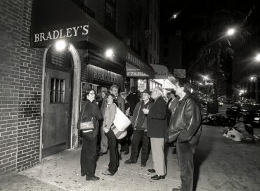 Bradley's: An Oral History of a Hallowed Hang