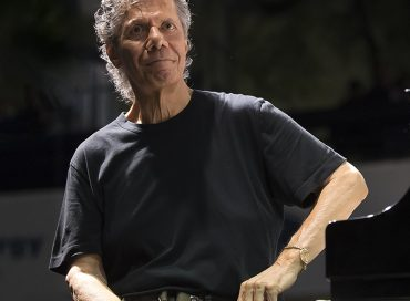 "Chick Corea, Stanley Clarke, and Many More ""Spread a Smile"""