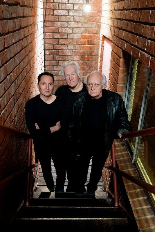 The Denny Seiwell Trio