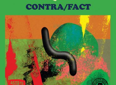 Matthew Lux's Communication Arts Quartet: Contra/Fact (Astral Spirits)