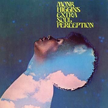Cover of Extra Soul Perception by Monk Higgins