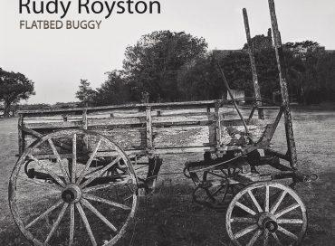 Rudy Royston: Flatbed Buggy (Greenleaf)