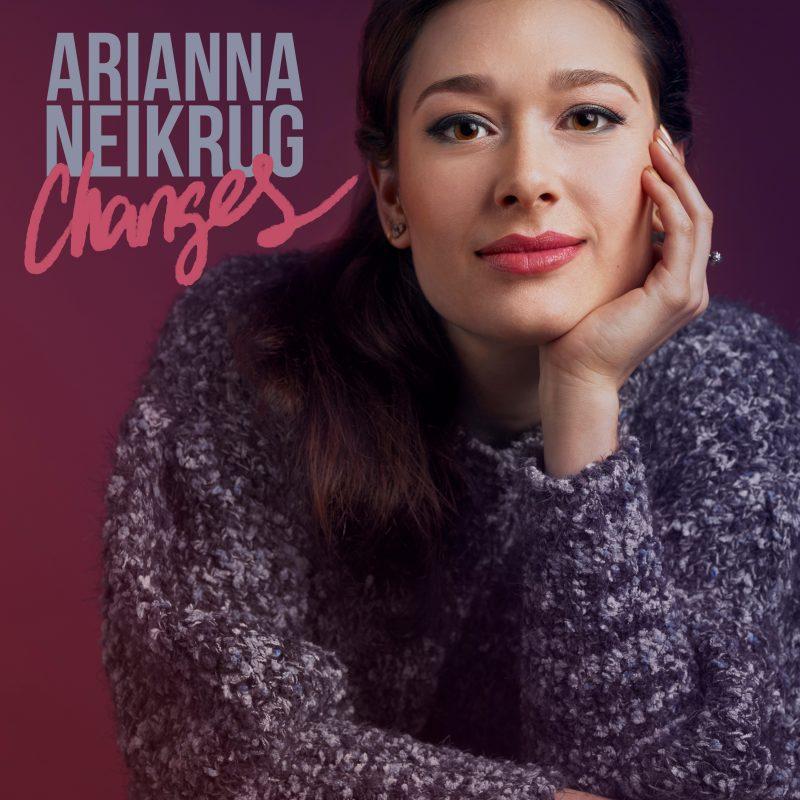 Cover of Arianna Neikrug album Changes