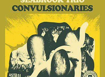 Brandon Seabrook Trio: Convulsionaries (Astral Spirits)
