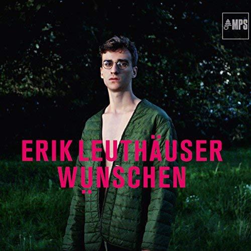 Cover of Erik Leuthaüser album Wünschen