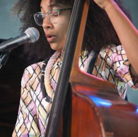 "Esperanza Spalding Casts First of ""12 Little Spells"" Online"