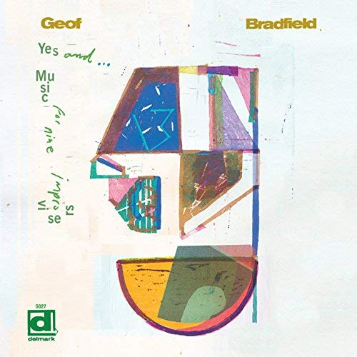 Geof Bradfield cover art