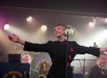 Photos: 2018 New York Hot Jazz Festival