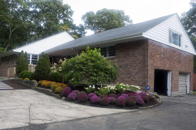 The John and Alice Coltrane Home