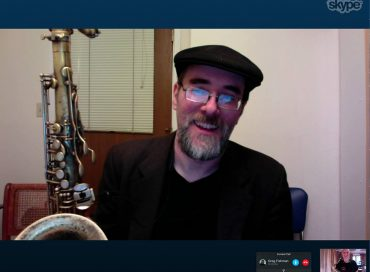 21st Century Lesson Plan: Learning Jazz Remotely