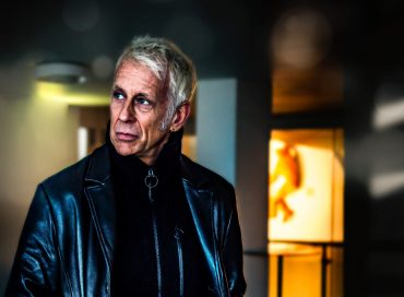"JT Track Premiere: ""Subtle Disguise"" by Joe Locke"