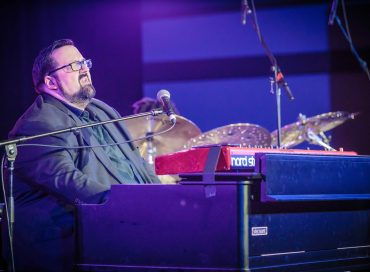 Joey DeFrancesco to Reunite with the Van Gelder Studio Organ