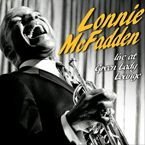 Lonnie McFadden cover art