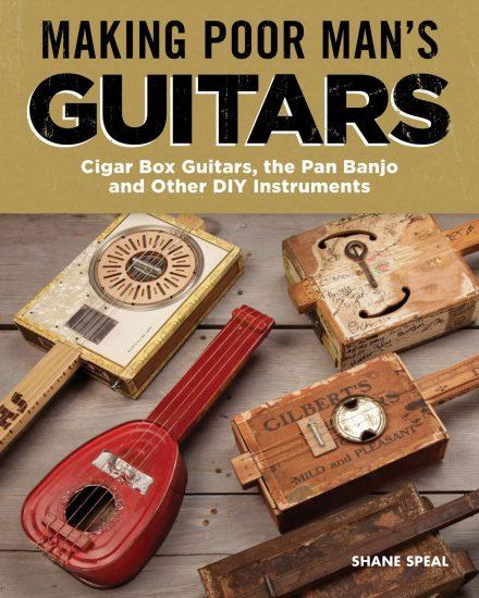 Making Poor Man's Guitars