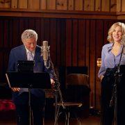 Tony Bennett & Diana Krall: They Like a Gershwin Tune