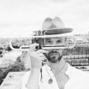 Butterflies Inspire Michael Leonhart's New Album
