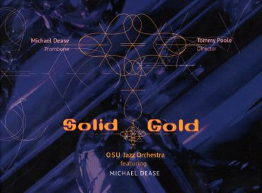 OSU Jazz Orchestra: Solid Gold (OSU Jazz Studies)