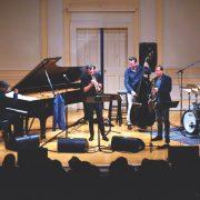 Live Review: Pérez, Cohen, Potter Quintet in Washington, D.C.