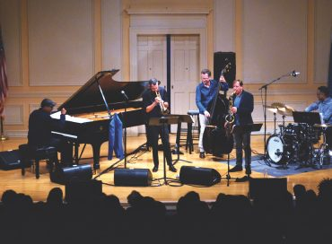 Live Review: Pérez, Cohen, Potter Quintet in Washington, D.C.