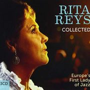 Rita Reys: <I>Collected: Europe's First Lady of Jazz</I> (Universal)