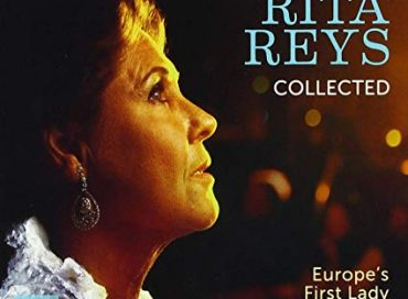 Rita Reys: Collected: Europe's First Lady of Jazz (Universal)