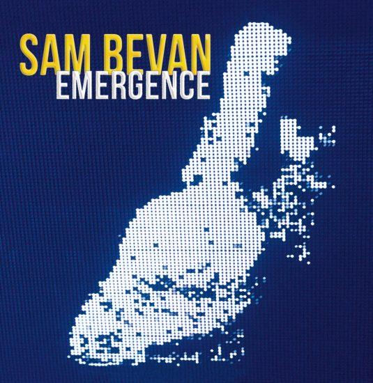 Sam Bevan cover art