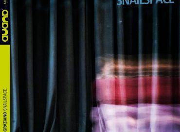 Simone Graziano: Snailspace (Auand)
