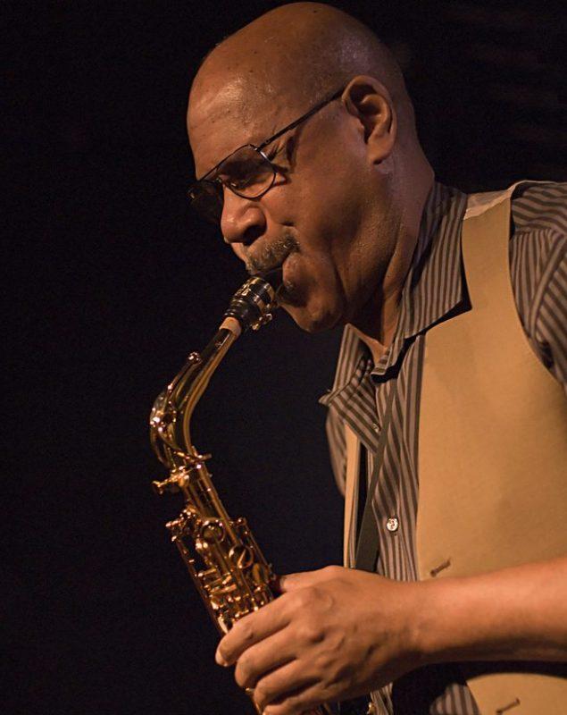 Sonny Fortune in 2007