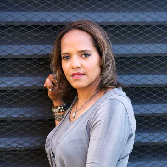 Terri Lyne Carrington (photo by Tracy Love