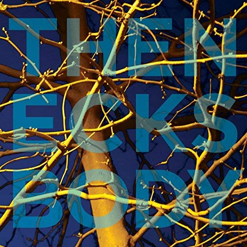 The Necks cover art