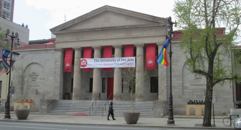 The University of the Arts will be one of the main venues for the 2018 Jazz Philadelphia Summit.