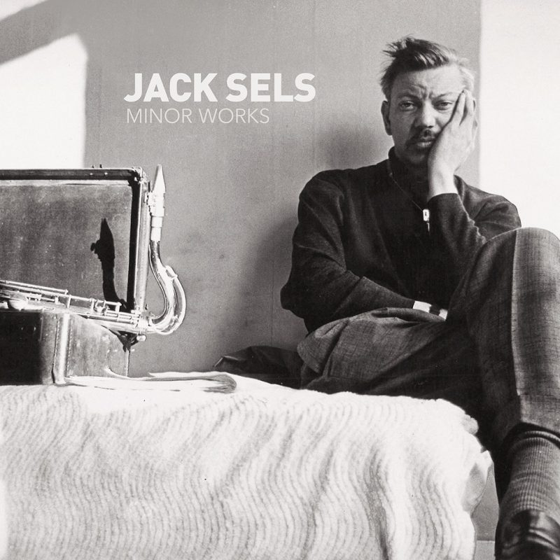 Cover of Jack Sels album Minor Works