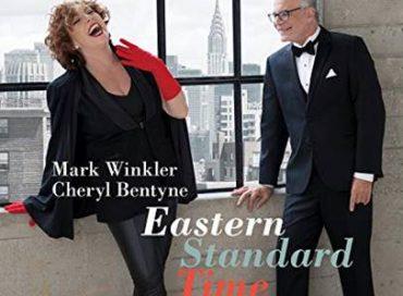 Mark Winkler & Cheryl Bentyne: Eastern Standard Time (Café Pacific)