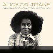 Alice Coltrane: <I>Spiritual Eternal: The Complete Warner Bros. Studio Recordings</I> (Real Gone)
