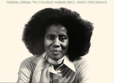 Alice Coltrane: Spiritual Eternal: The Complete Warner Bros. Studio Recordings (Real Gone)