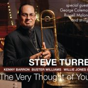 Steve Turre: <I>The Very Thought of You</I> (Smoke Sessions)