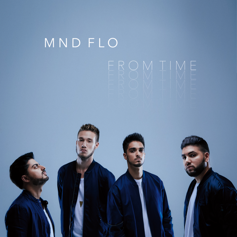 Cover of Mnd Flo album From Time