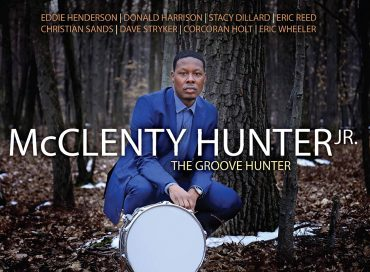McClenty Hunter Jr.: The Groove Hunter (Strikezone)