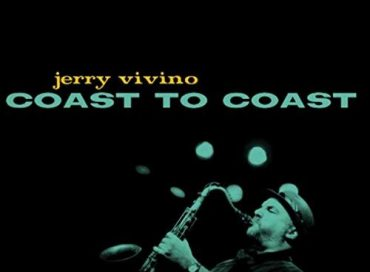 Jerry Vivino: Coast to Coast (Blujazz)