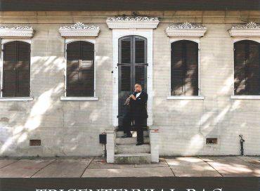 Dr. Michael White: Tricentennial Rag (Basin Street)