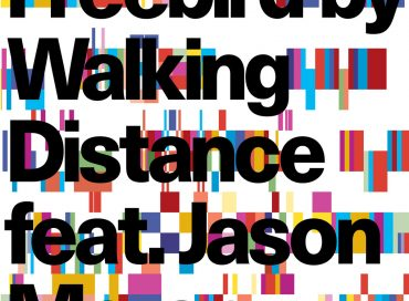 Walking Distance Featuring Jason Moran: Freebird (Sunnyside)