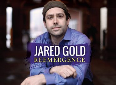 Jared Gold: Reemergence (Strikezone)