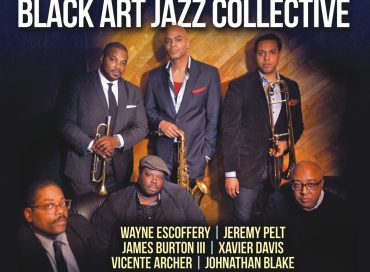 Black Art Jazz Collective: Armor of Pride (HighNote)