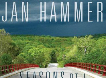 Jan Hammer: Seasons Pt. 1 (Red Gate)