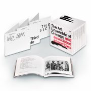 21-CD Set Celebrates Art Ensemble of Chicago's 50th Anniversary