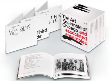 21-CD Set Celebrates Art Ensemble of Chicago's 50th Anniversary
