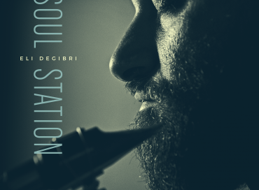 Eli Degibri: Soul Station (Degibri)